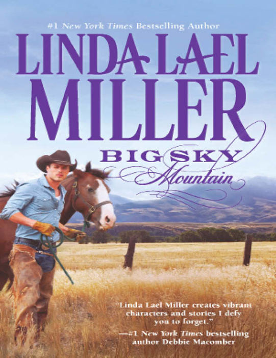 Linda Miller Lael Big Sky Mountain linda miller lael big sky summer