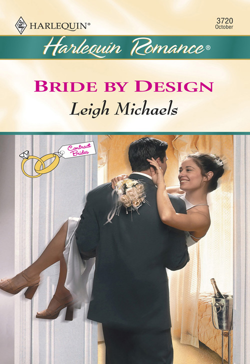 Leigh Michaels Bride By Design