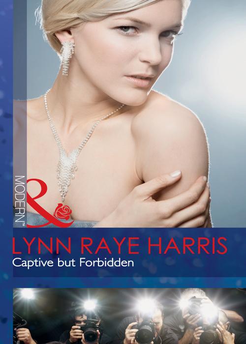 Lynn Harris Raye Captive but Forbidden radhika sanghani not that easy