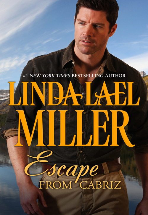 Linda Miller Lael Escape from Cabriz kristin hardy her high stakes playboy