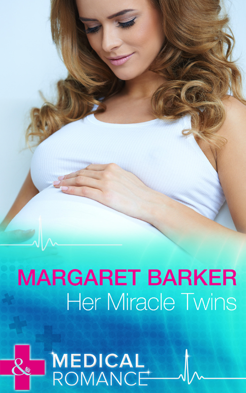 Margaret Barker Her Miracle Twins boss dr 880
