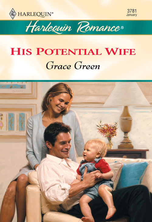Grace Green His Potential Wife
