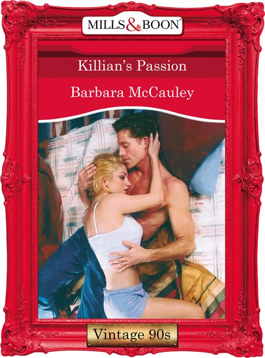 лучшая цена Barbara McCauley Killian's Passion