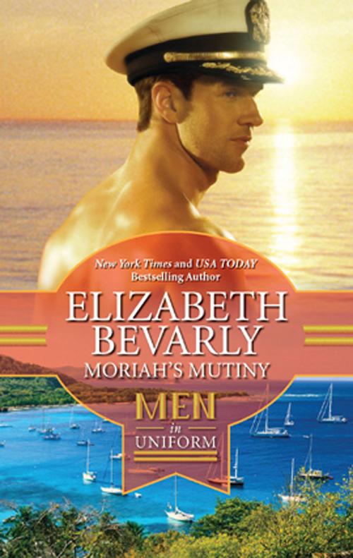 Elizabeth Bevarly Moriah's Mutiny набор чехлов для дивана и кресел мартекс с карманами 3 предмета 05 0751 3