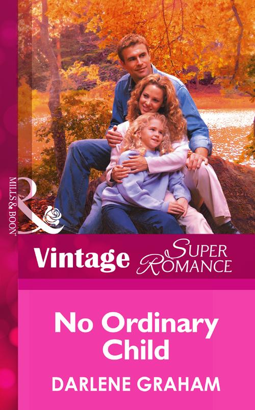 Darlene Graham No Ordinary Child цены