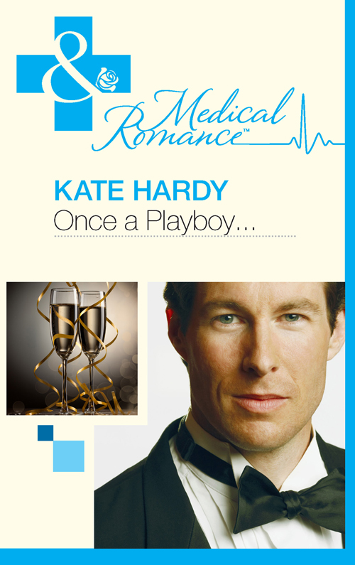 Kate Hardy Once a Playboy… kristin hardy her high stakes playboy