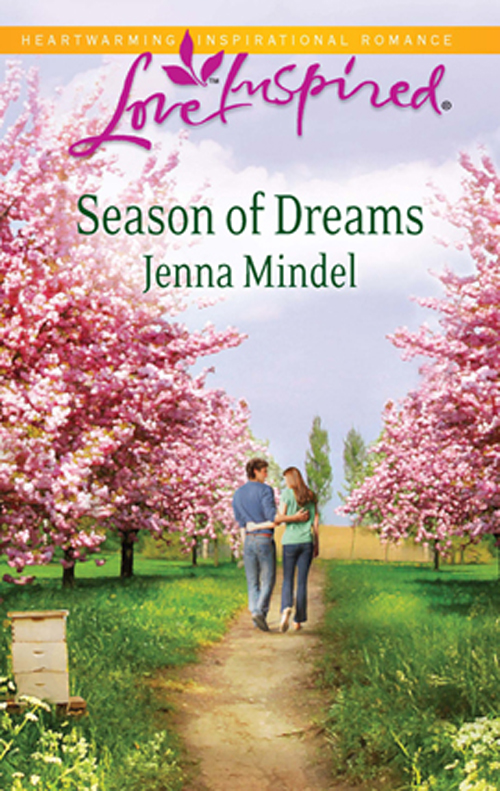 Jenna Mindel Season of Dreams before adam