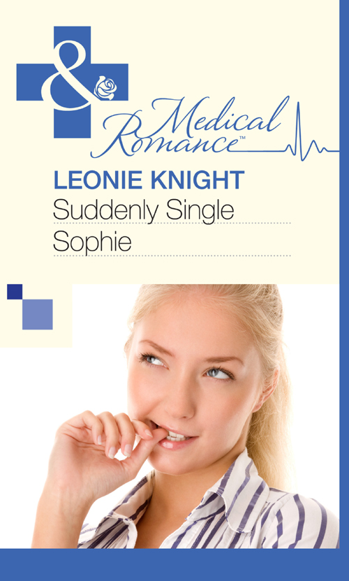 Leonie Knight Suddenly Single Sophie eglo leonie 92129