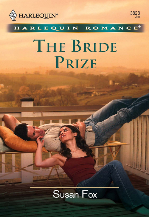 Susan Fox The Bride Prize ned davis being right or making money