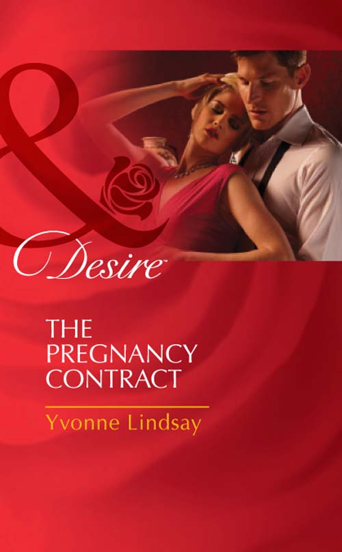 Yvonne Lindsay The Pregnancy Contract yvonne lindsay the pregnancy contract
