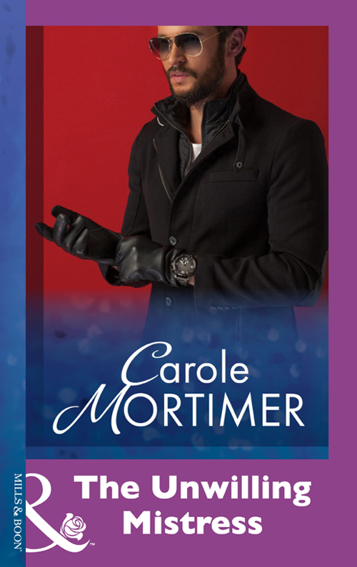 купить Carole Mortimer The Unwilling Mistress недорого