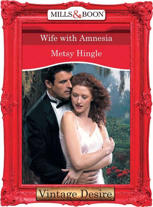 Metsy Hingle Wife With Amnesia metsy hingle lovechild