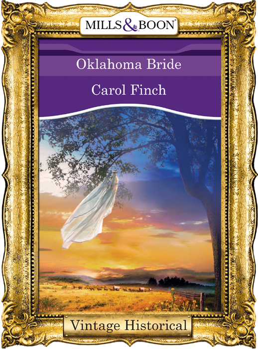 Carol Finch Oklahoma Bride what was the san francisco earthquake