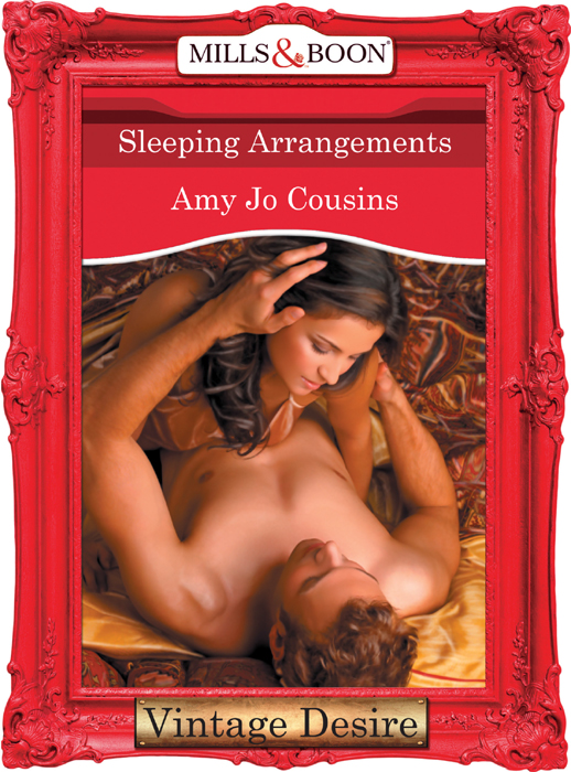 Amy Cousins Jo Sleeping Arrangements