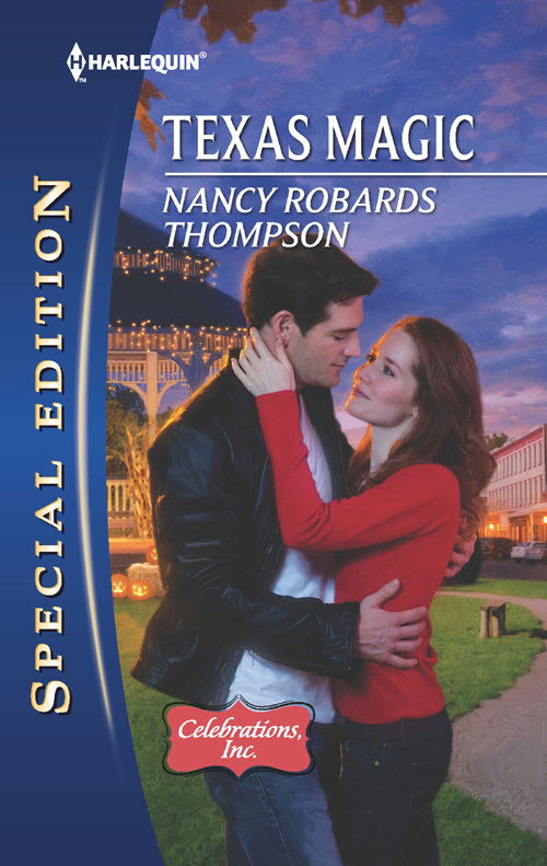 Nancy Thompson Robards Texas Magic nancy drew 10