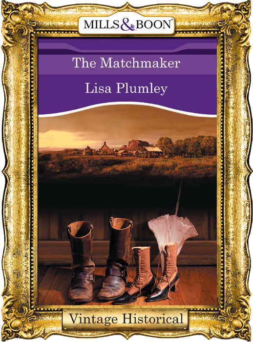 Lisa Plumley The Matchmaker 15 crabtree