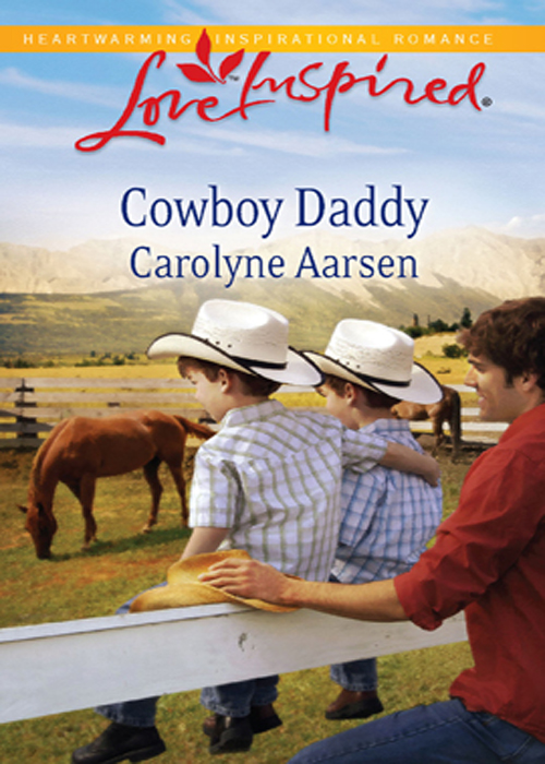 Carolyne Aarsen Cowboy Daddy kip hanson machining for dummies