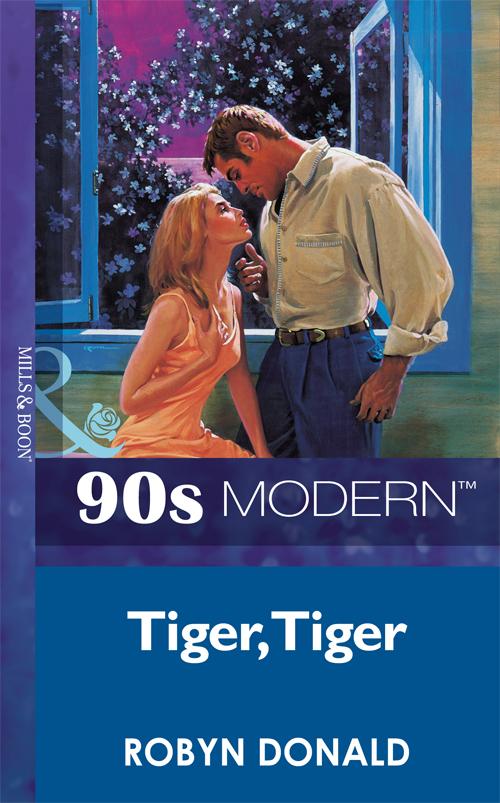 Robyn Donald Tiger, Tiger