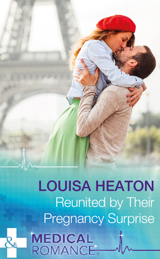 Louisa Heaton Reunited By Their Pregnancy Surprise свадебный реквизит small husband and wife