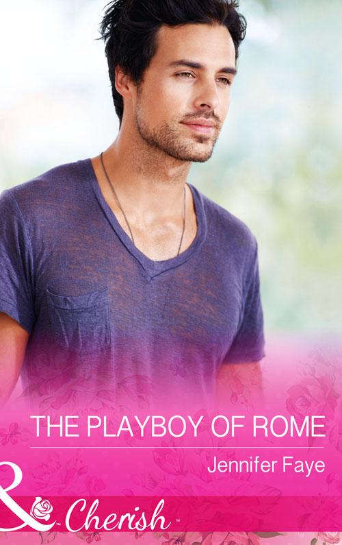 Jennifer Faye The Playboy of Rome the portable dante