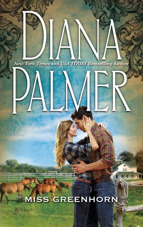 где купить Diana Palmer Miss Greenhorn по лучшей цене
