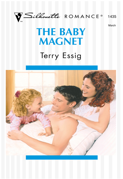 Terry Essig The Baby Magnet terry essig mad for the dad