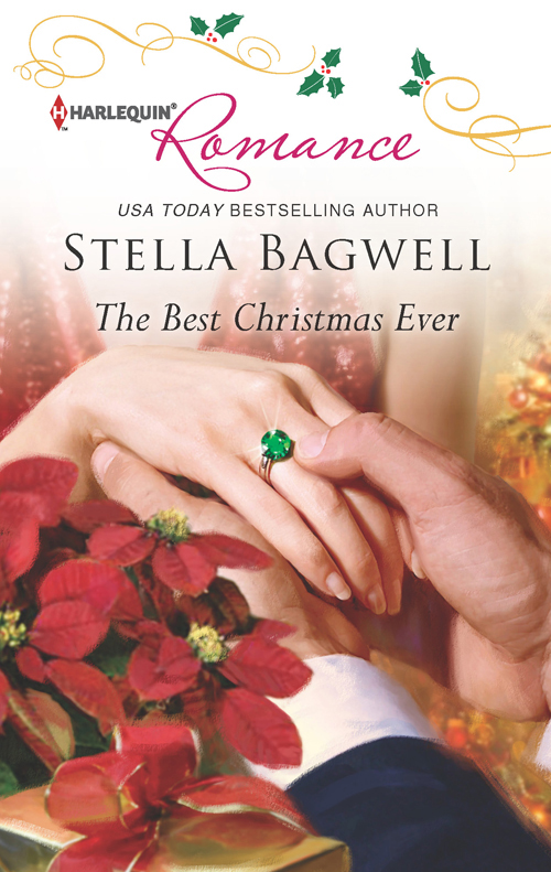 Stella Bagwell The Best Christmas Ever stella bagwell just for christmas