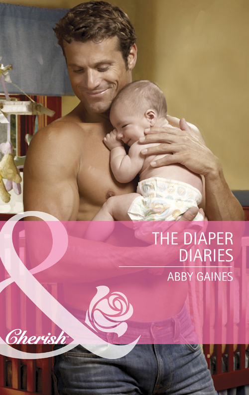 Abby Gaines The Diaper Diaries frank henry gaines bible course