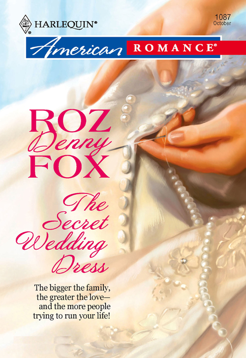Roz Fox Denny The Secret Wedding Dress цена и фото