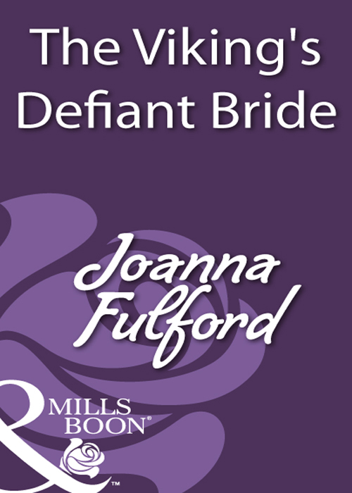 Joanna Fulford The Viking's Defiant Bride magic home закладка для книг зонтик