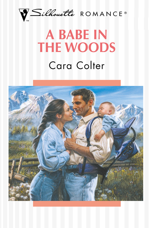 Cara Colter A Babe In The Woods