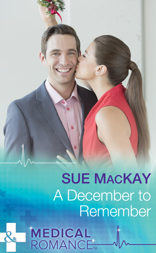 Sue MacKay A December To Remember