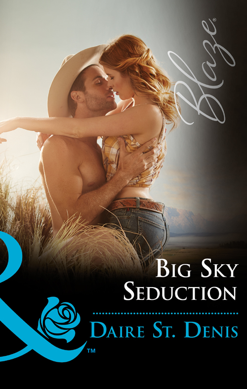 Daire Denis St. Big Sky Seduction dillon wallace packing and portaging