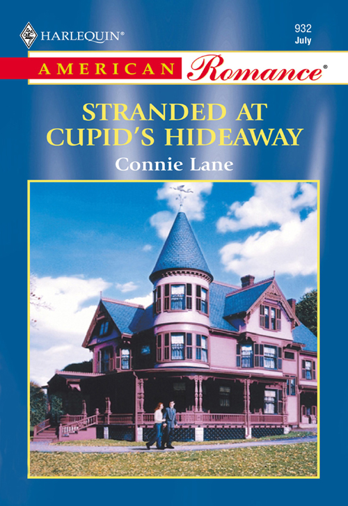 Connie Lane Stranded At Cupid's Hideaway brise 30 at