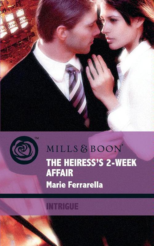 лучшая цена Marie Ferrarella The Heiress's 2-Week Affair