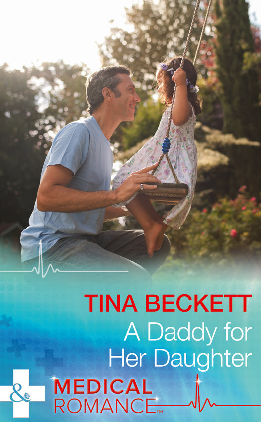 Tina Beckett A Daddy For Her Daughter цена и фото