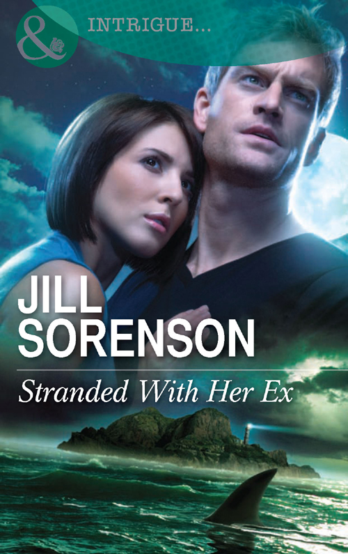 Jill Sorenson Stranded With Her Ex
