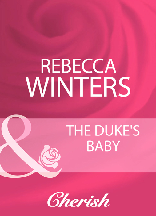 Rebecca Winters The Duke's Baby rebecca winters the baby dilemma