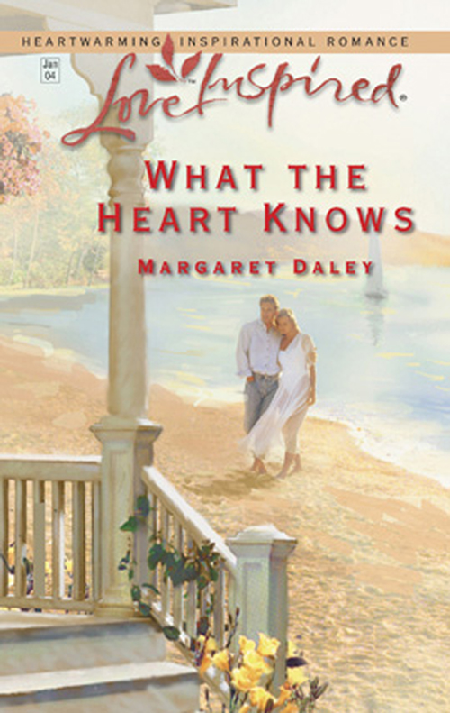 Margaret Daley What the Heart Knows kathleen tessaro the debutante