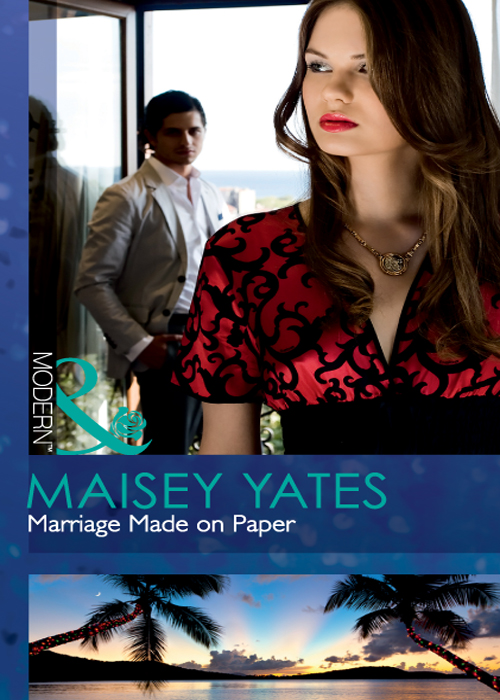 Maisey Yates Marriage Made on Paper бирки для одежды on paper