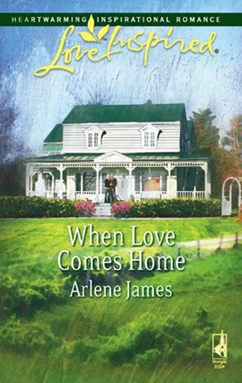 лучшая цена Arlene James When Love Comes Home