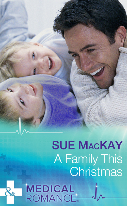 Sue MacKay A Family This Christmas sue mackay the family she needs