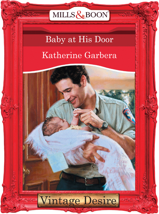 Katherine Garbera Baby at his Door [haotian vegetarian] glass door handle door bathroom door handle on the door handle copper wishful hta 061