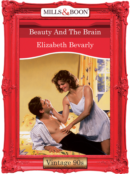 Elizabeth Bevarly Beauty And The Brain sharon glassman blame it on hoboken