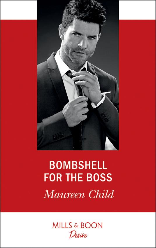 Maureen Child Bombshell For The Boss maureen child fortune s legacy