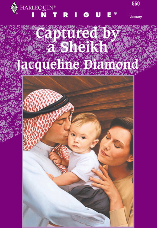 Jacqueline Diamond Captured By A Sheikh kathie denosky baby at his convenience