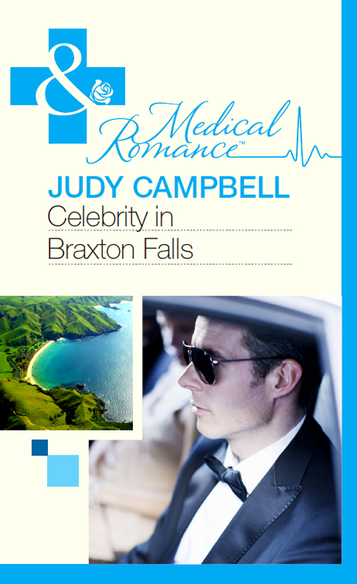 Judy Campbell Celebrity in Braxton Falls judy moody the doctor is in