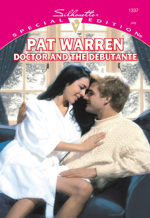 Pat Warren Doctor And The Debutante tina beckett the soldier she could never forget