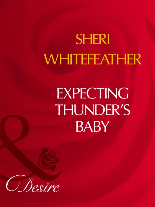 Sheri WhiteFeather Expecting Thunder's Baby цена
