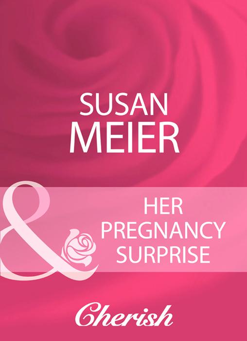 SUSAN MEIER Her Pregnancy Surprise